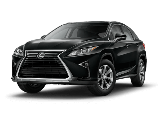 Compare The 2017 Acura Mdx To The 2017 Lexus Rx 350