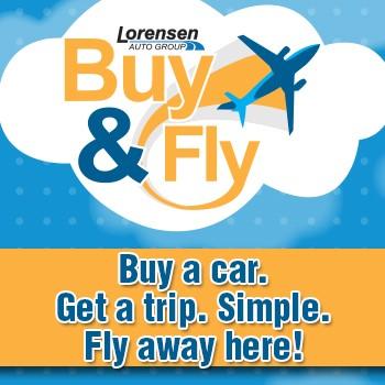 acura buyfly pop up