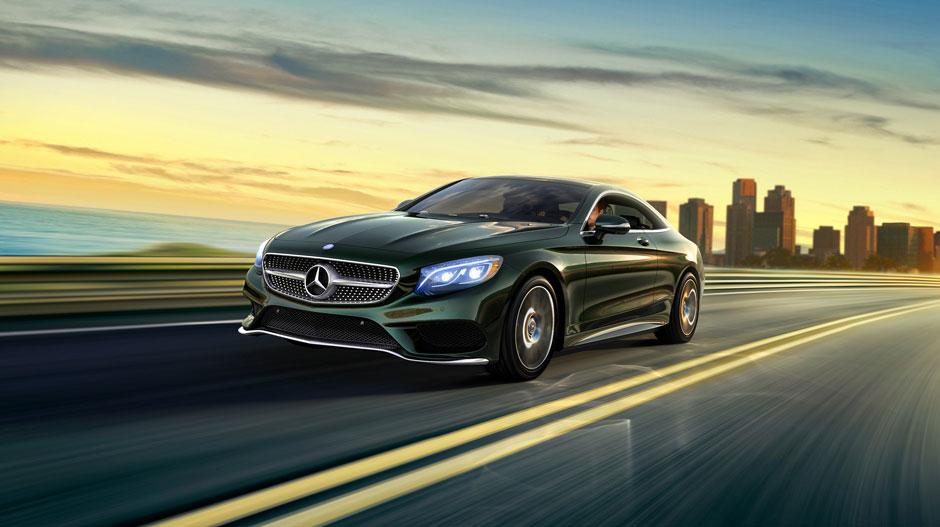 2015 Mercedes-Benz S-Class Northbrook, IL