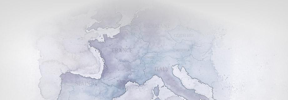 Europe Vacation