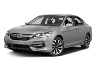 2017_Honda_AccordHybrid