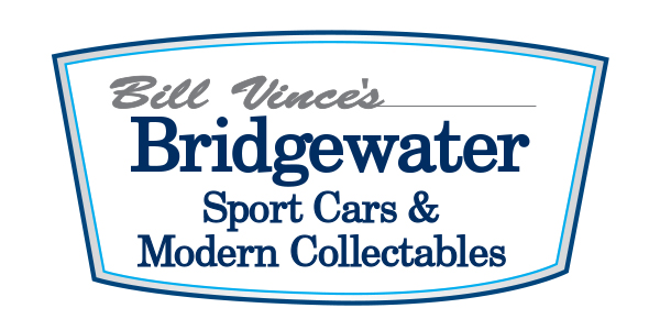 Sports Cars and Modern Collectibles