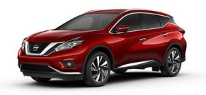 Nissan Murano in North Canton, Ohio