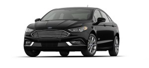Ford Fusion in North Canton, Ohio