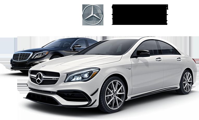 Contemporary Motor Cars Mercedes Benz Dealer In Little