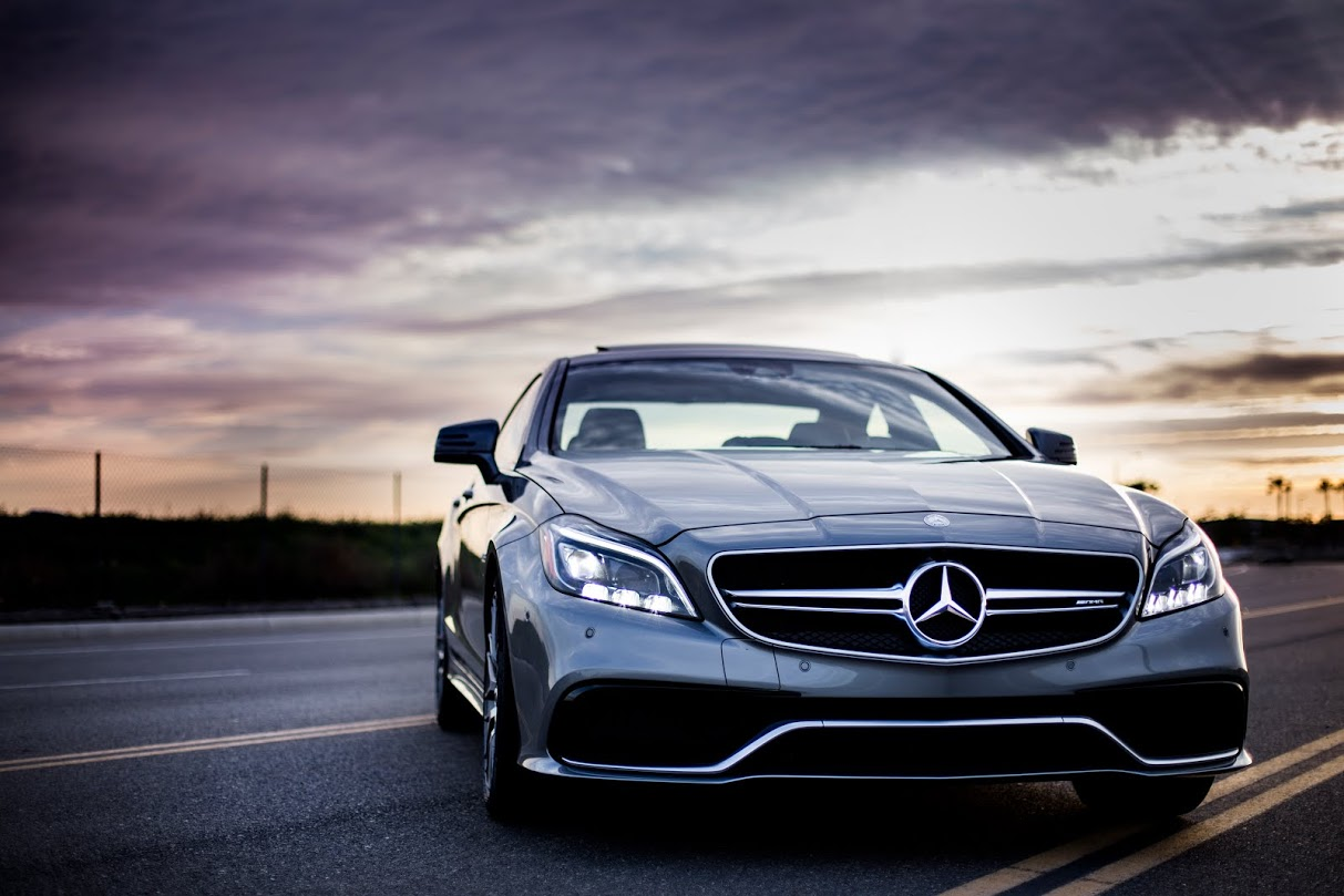 Why Lease With Us Mercedes Benz Of Maui