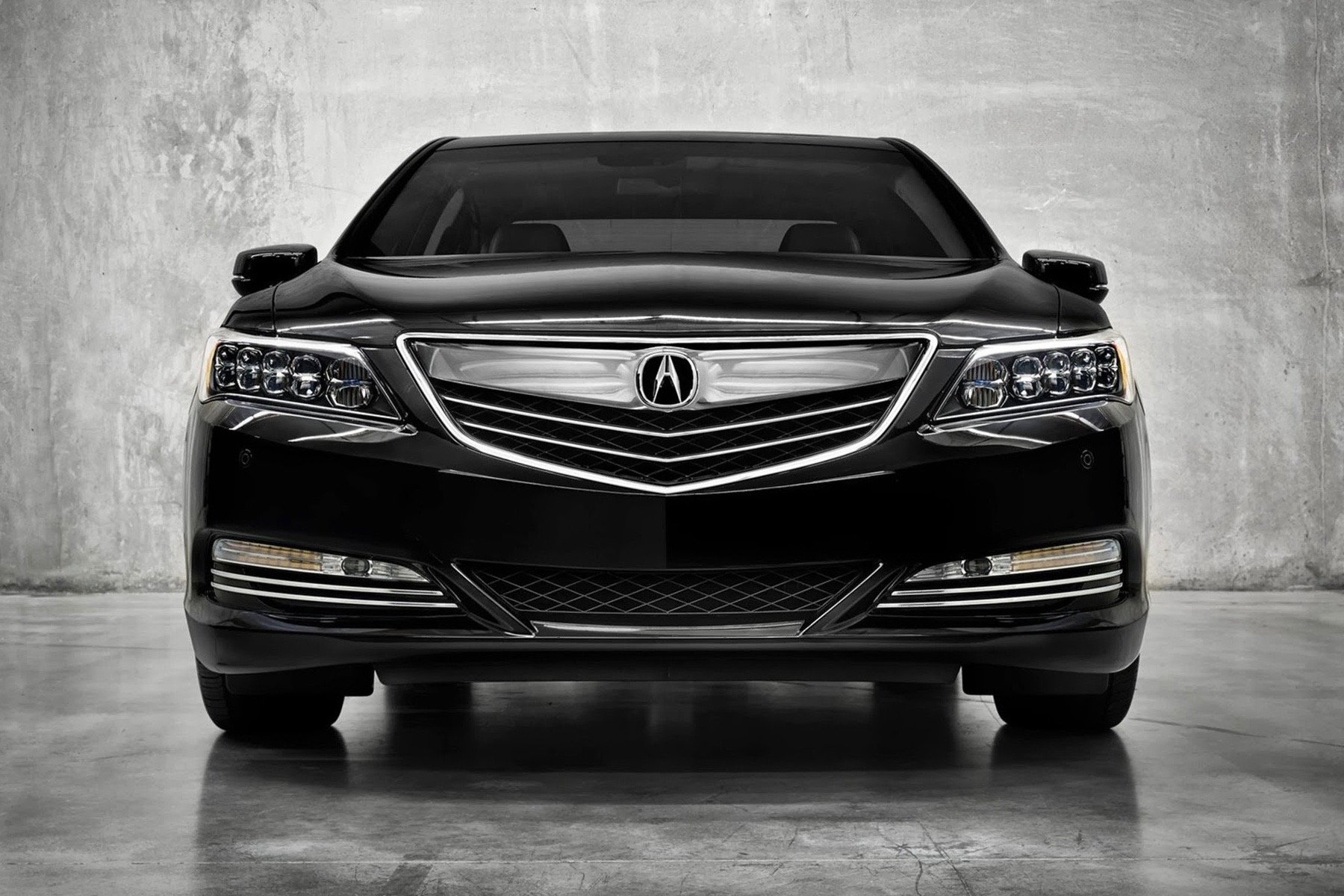5 Reasons To Buy The New 2016 Acura Rlx Friendly Acura Of Middletown