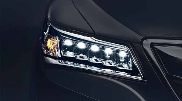 REVIEW Everything You Need To Know About Acura Jewel Eye Headlights - Acura tlx led headlights