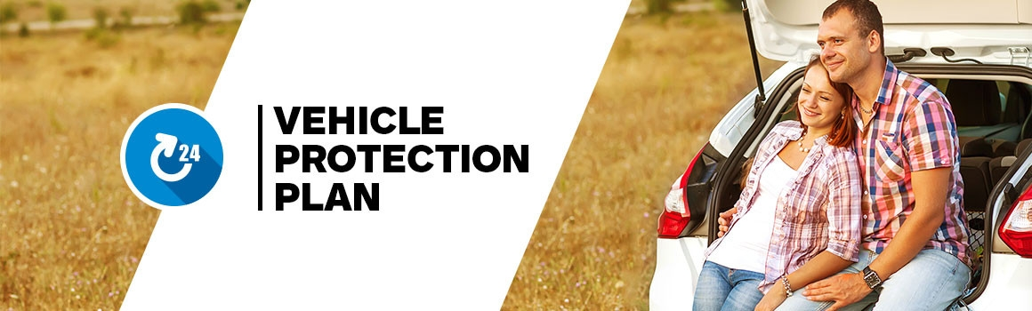 Friendly Acura | Vehicle Protection Plan