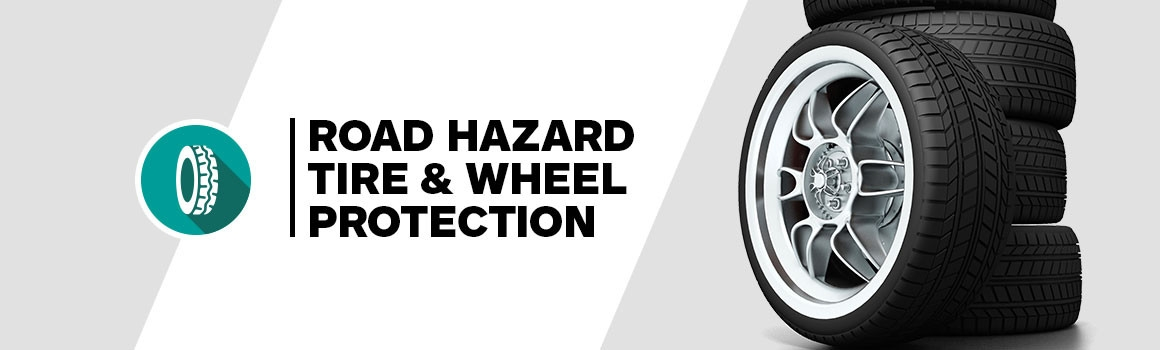 Friendly Acura | Road Hazard Tire & Wheel Protection Plan