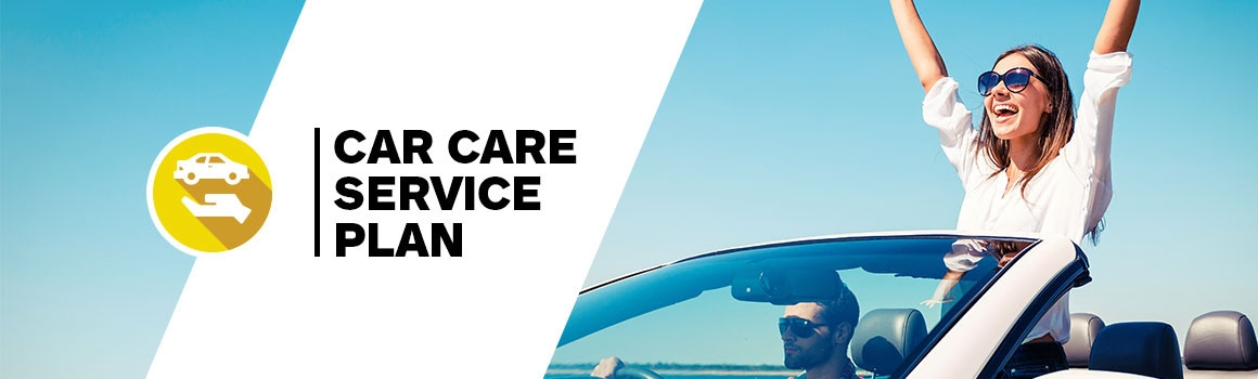 Friendly Acura | CarCare Service Plan