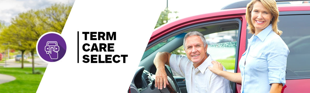Friendly Acura | Term Care Select