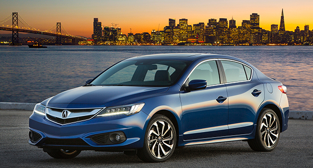 REVIEW Acura ILX Friendly Acura Of Middletown - Acura ilx upgrades