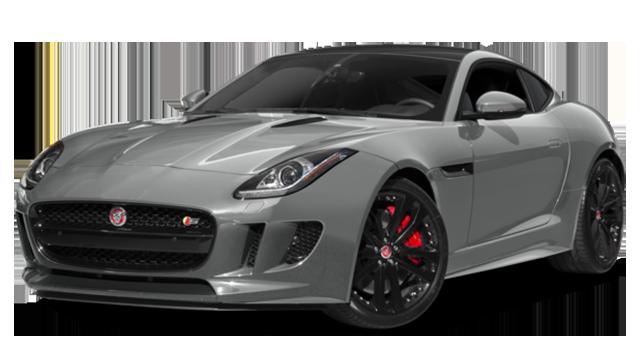 2017 Jaguar F-Type Silver