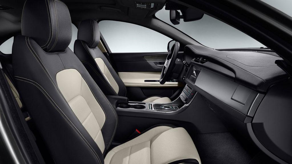 2017-jaguar-xf-r-sport-front-interior