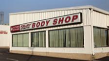 Southwest Body Shop