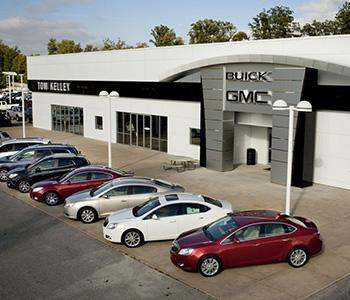 Tom Kelley Buick GMC