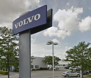 Tom Kelley Volvo
