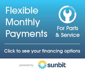 Sunbit Payment Plan