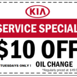 $10 Off Oil Change ...