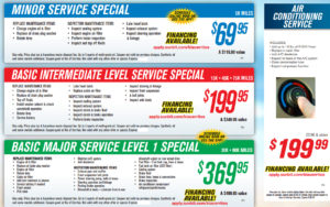 Just Brakes Coupons >> Auto Service Specials And Coupons Kia Cerritos