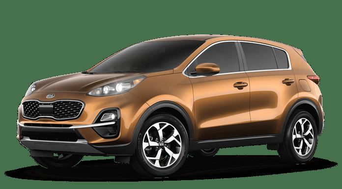 2020 Kia Sportage Specs Prices And Photos Kia Cerritos