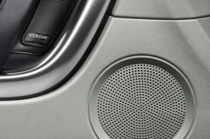 2017 Land Rover Discovery Sport Speaker