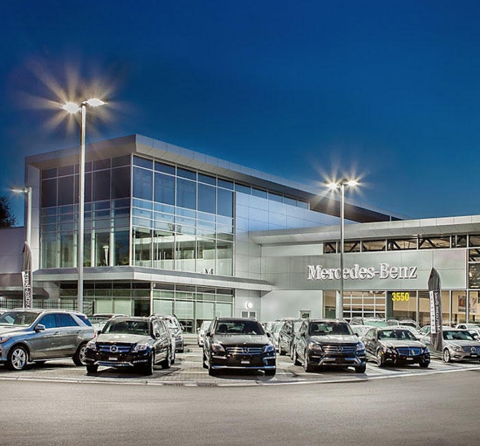 Mercedes benz dealer in vancouver bc mercedes benz boundary for Mercedes benz vancouver bc