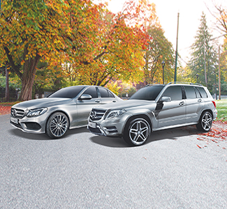 Mercedes benz mississauga ontario luxury auto dealer for Mercedes benz cpo special offers