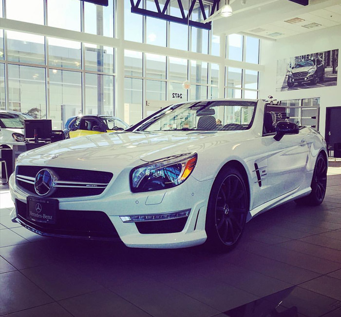 New and pre owned luxury dealer bc mercedes benz nanaimo for Mercedes benz nanaimo