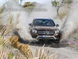 Mercedes-Benz lean Engine Initiative