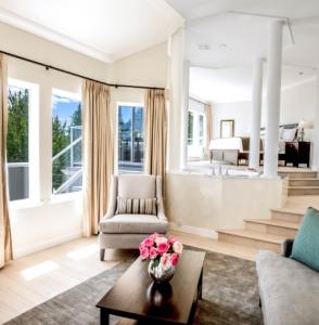 Villa Eyrie Resort