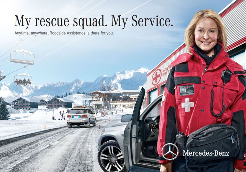 Roadside assistance services mercedes benz of alexandria for Mercedes benz road side assistance