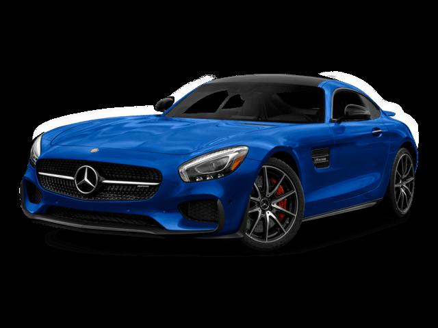 Mercedes-AMG ® GT