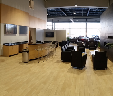 New location mercedes benz of atlantic city for Mercedes benz of atlantic city