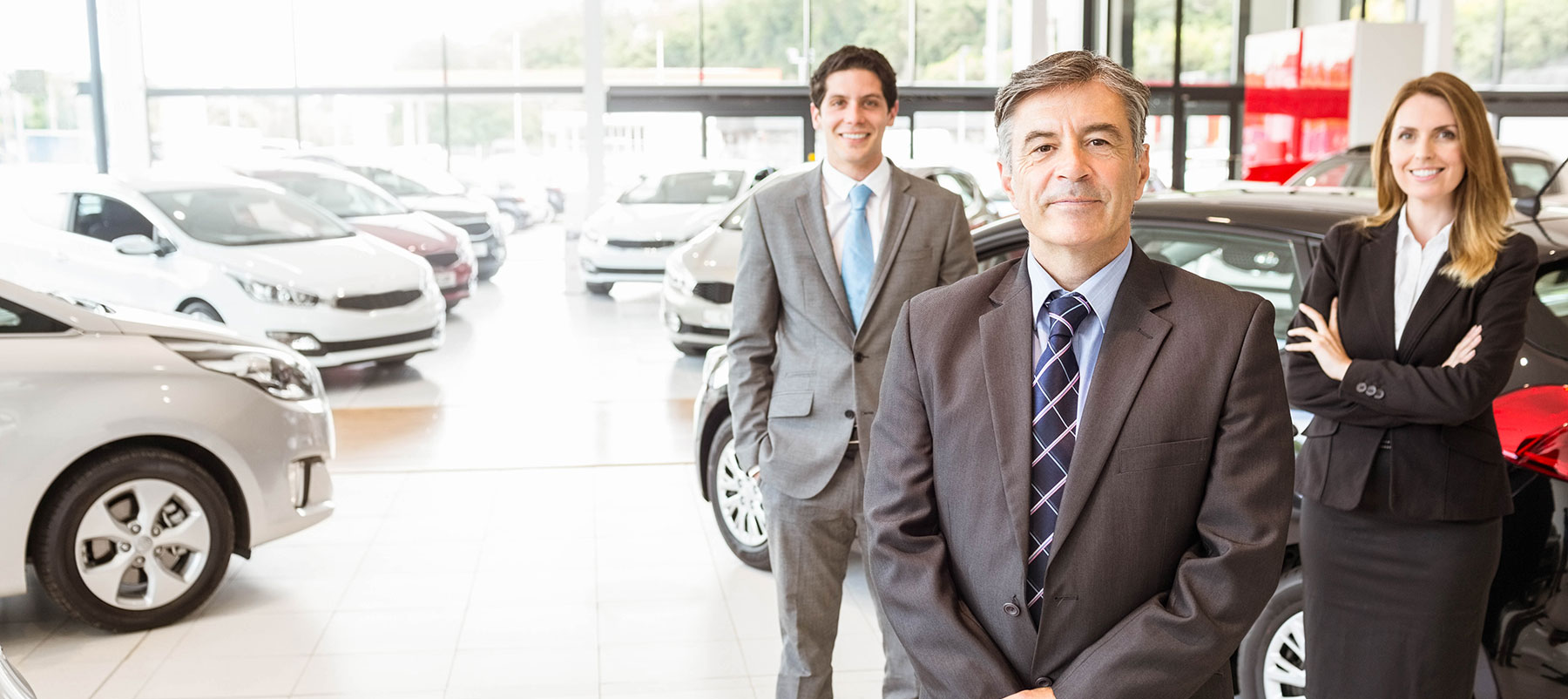 Mercedes Benz Of Bloomfield Hills Staff