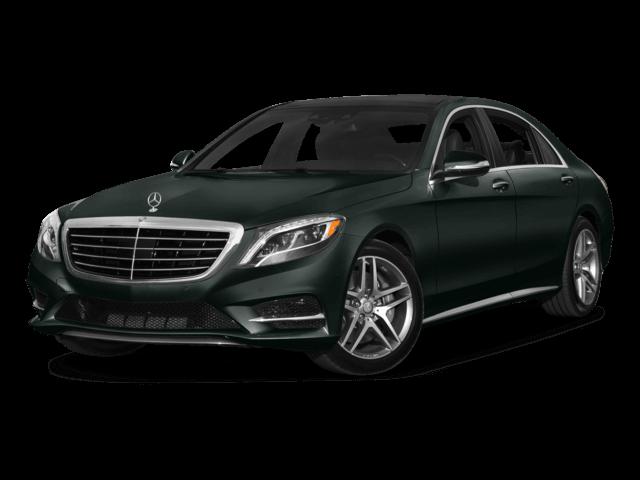 2016 S-Class