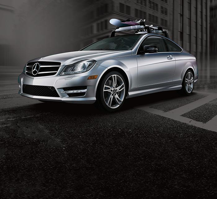 mercedes benz of charlottesville luxury car dealer near me