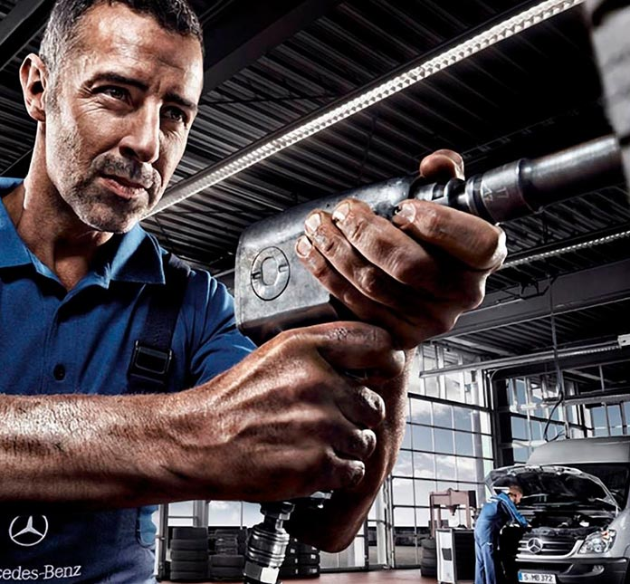 Mercedes benz of charlottesville luxury car dealer near me for Mercedes benz auto repair near me