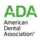 America Dental Association Logo