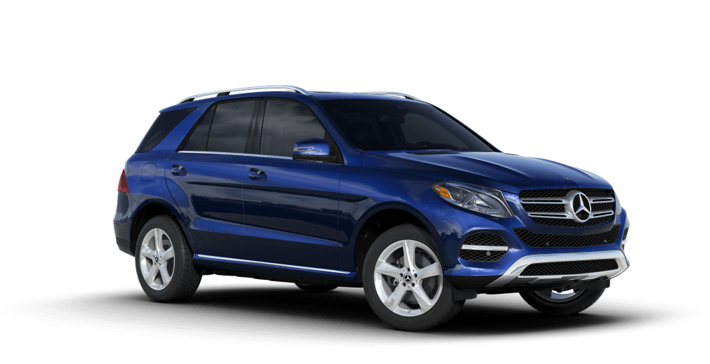 Mercedes-Benz GLE for sale Charlottesville VA