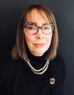 Carla Freeman