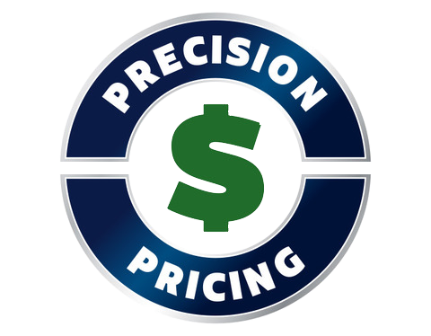 Precision Pricing