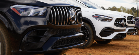 Mercedes-benz of Charlottesville fleet program new mercedes incentives