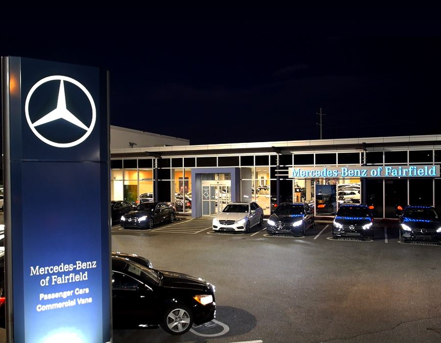 mercedes benz of fairfield ct luxury auto dealership. Cars Review. Best American Auto & Cars Review
