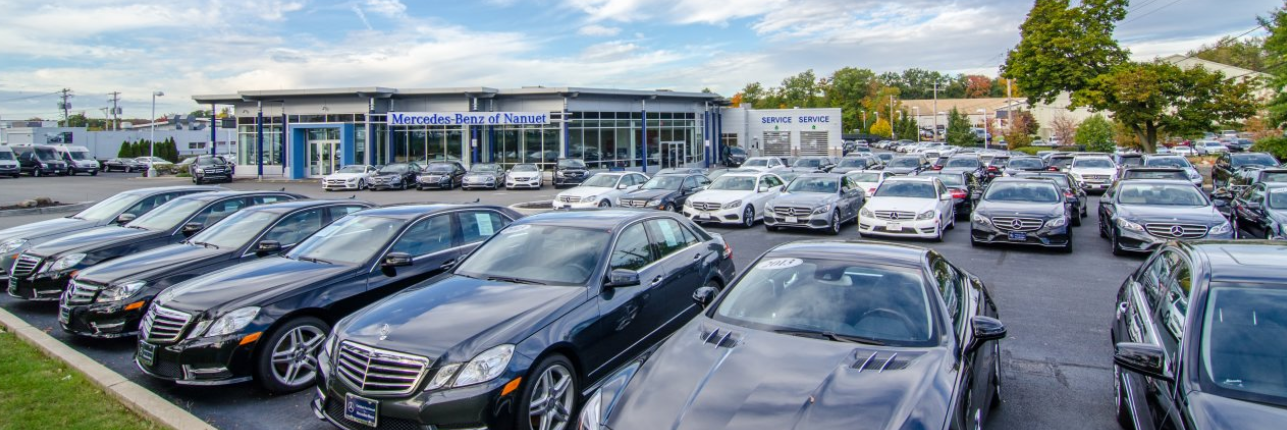 New city dealership automotive jobs mercedes benz of nanuet for Mercedes benz rockland