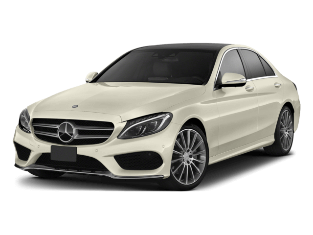 C Class Sedan Accessories