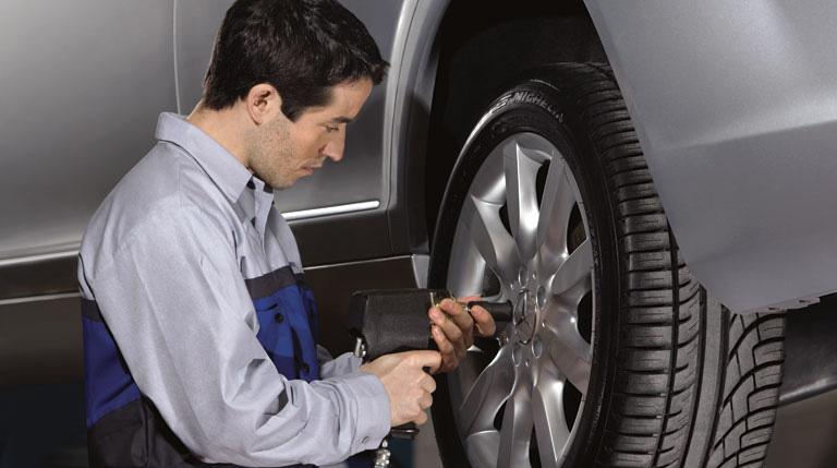 Extended Limited Warranty | Mercedes-Benz Regina
