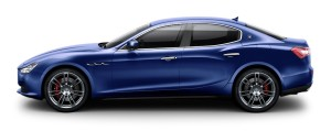 Maserati Ghibli sedan Denver, Colorado
