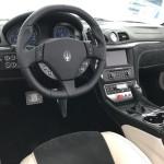 2017 Maserati GranTurismo at Mike Ward Maserati